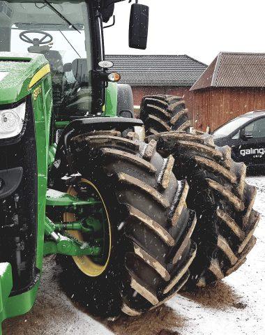 Landbouwtechniek