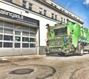 Mercedes Atego Eco-tuning: vanaf nu wordt afval sneller opgehaald