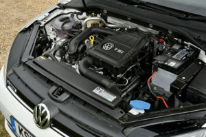 Klein motor